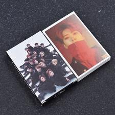 30pcs/set Kpop NCT U Lomo Paper Card Self Made Photocard Jae Hyun Taeyong