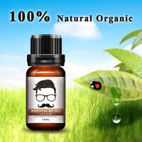 2018 New Hair Beard Growth Oil Men Mustache beard Grooming Facial Hair Grow Oil