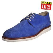 Chaussures habillées bleus Base London pour homme