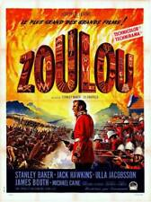 Affiche -  ZOULOU - 120x160cm