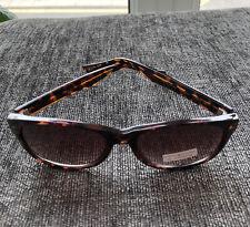 Tommy Hilfiger Tortoise Shell Brown Petunia Ladies Sunglasses *Brand New*