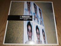 Kiko - Italomatic (The Hacker Remix) Classic Techno Vinyl - Goodlife Pias