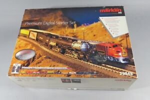 T 81165 Märklin Digital Set 29848