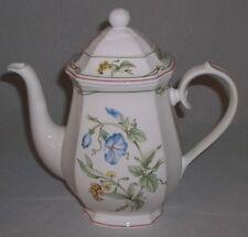 Villeroy & et boch clarissa coffee pot avec couvercle