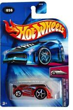 2004 Hot Wheels #56 First Editions Hardnoze Toyota Celica