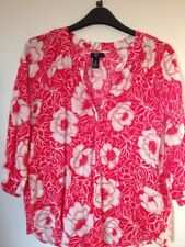 Used Woman Shirt Gap Size Xs