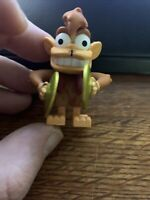 Funko Disney Aladdin Toy Abu Mystery Minis Blind Box Figure Hot Topic Exclusive