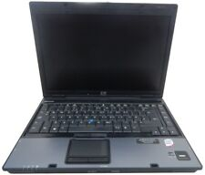 FAST HP 6910P INTEL CORE 2 DUO 4GB RAM 320GB HDD WIFI CHEAP WINDOWS 7 LAPTOP
