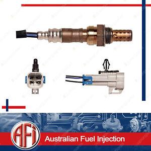 AFI Oxygen Lambda Sensor for Holden Rodeo RA 3.5 i TFR TFS26 Frontera 3.2 i