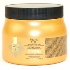 LOREAL MYTHIC OIL MASQUE 500ml