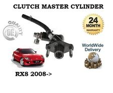 FOR MAZDA RX8 1.3i 4/2008->  NEW CLUTCH MASTER CYLINDER F195-41-990