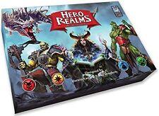Hero Realms Deckbuilding Game - New