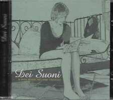 Dei Suoni ‎– A Path Where No One Thought CD 2007
