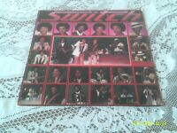 SWITCH. SELF TITLED. GORDY. G7-980R1. 1978. FIRST PRESSING.