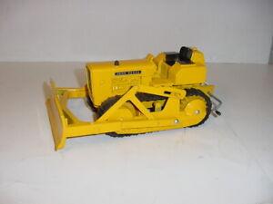 1/16 Vintage John Deere 450 Crawler W/Winch by ERTL! Excellent Original!