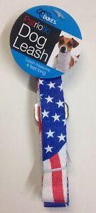 Patriotic Dog Leash