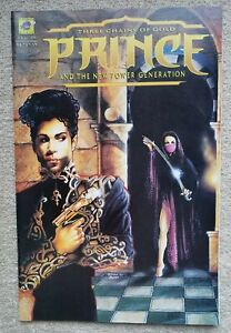 Prince and the New Power Generation: Three Chains of Gold - 1994