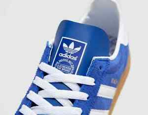Adidas Munchen trainers Sneakers stockholm uk 10.5 e 45 + US 11 new boxed
