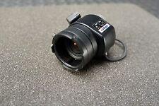 "Computar CCD Lens 4-8mm 1:1.4 1/2"" C Mount"
