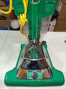 bissell big green commercial Supermag Vacuum