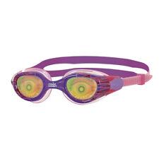 Zoggs Sea Demon Purple Goggles