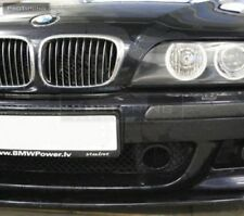 Grill with airducts for BMW 5 E39 Front BUMPER mesh grid trim m5 duct m 5 sport