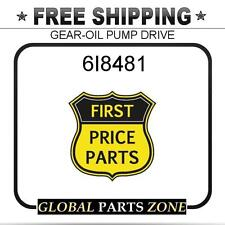 6I8481 - GEAR-OIL PUMP DRIVE  fit CATERPILLAR (CAT)