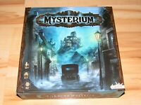 Mysterium Board Game 100% Complete Libellud