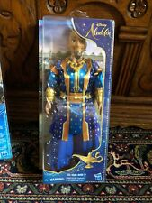 Disney Genie Fashion Poseable Doll in Human Form Ages 3 and up