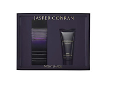 Jasper Conran Nightshade Woman100ml EDP Spray + 100ml Body Lotion *GIFT SET*