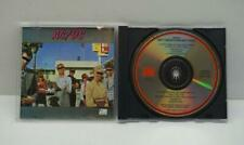 AC/DC Dirty Deeds Done Dirt Cheap CD 1987 Atlantic 16033-2 Early DADC Pressing