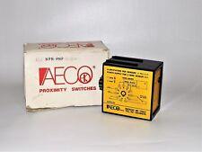 AECO AL/C Relais AECO Power Supply Relay 5A-220V 50/60 Hz AL/C