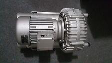 Becker Regenerative Vac pump SV 8 130/1-01