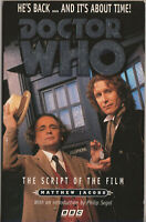 Doctor Who - The Script of the Film.