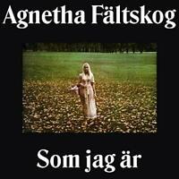 Faltskog Agnetha / Som Jag Ar (CD)
