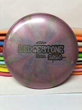 Discraft Ledgestone 2020 Ti Titanium Swirl Focus🔥 Purple 172g Ships⚡�Fast