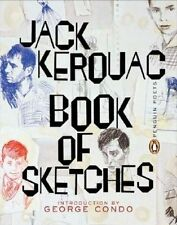 Book of Sketches 1952-1957 by Jack Kerouac (Paperback, 2000)