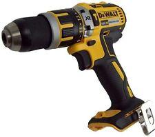 DEWALT DCD795 N 18v Li-ion XR Brushless Combi Drill - Body Only
