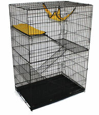 Mypets ® gabbia per roditori Top Cage XXL alta CRICETI GABBIA VOLIERA GABBIA CRICETI
