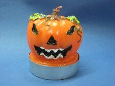 Kürbiskerze - Halloweenkerze - Herbstkerze - Formkerze