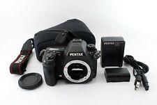 PENTAX K-5 II 16.3 MP Digital SLR Camera Body From Japan [Excellent++] #883A