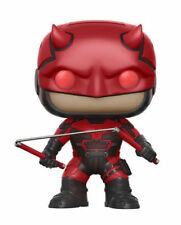 FUNKO Pop! Marvel: Daredevil - Daredevil Action Figure