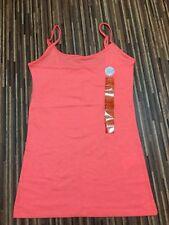 BNWT Primark Stretch Cami Vest Top Ladies Women's Girls Sizes  6-20 Summer Top
