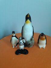Ertl 1992 'Batman Returns' Penguin Commando Penguin figurine