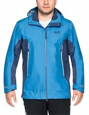 Jack Wolfskin Refugio Flex Mens Weatherproof Jacket-XXXL-RRP £200