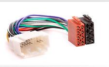 CARAV 12-012 Autoradio Adapterkabel ISO für HONDA Civic Jazz CR-V SUZUKI Jimny 2