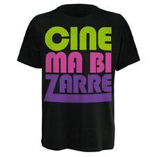 Cinema Bizarre-LOGO-T-SHIRT - taglia size XL-NUOVO