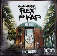 FUNKMASTER FLEX & BIG KAP : THE TUNNEL / CD