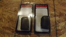 2 - Ruger 77/17 WSM - factory NEW 6rd magazines mags clips   (R207*)