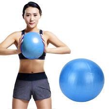 25cm Yoga-Ball-Übungs-Eignungs-Stärkebalance-gymnastischer Pilates-Ball 4co U3A0